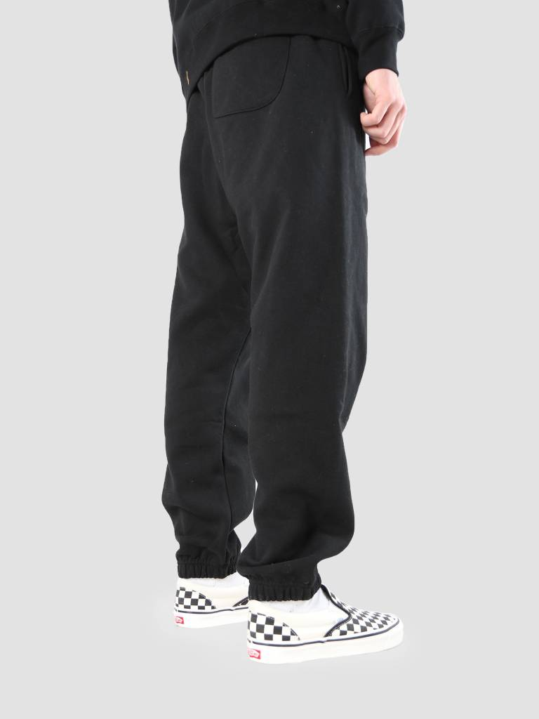 Obey Obey Line Fleece Pants 142030020S-BLK