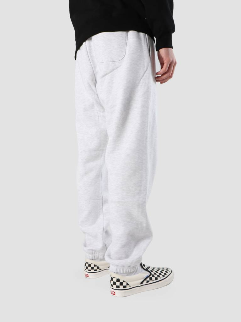 Obey Obey Pulley Fleece Pants 142030022S-AGRY