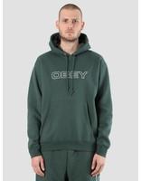 Obey Obey Line Hood 112470059S-ALP