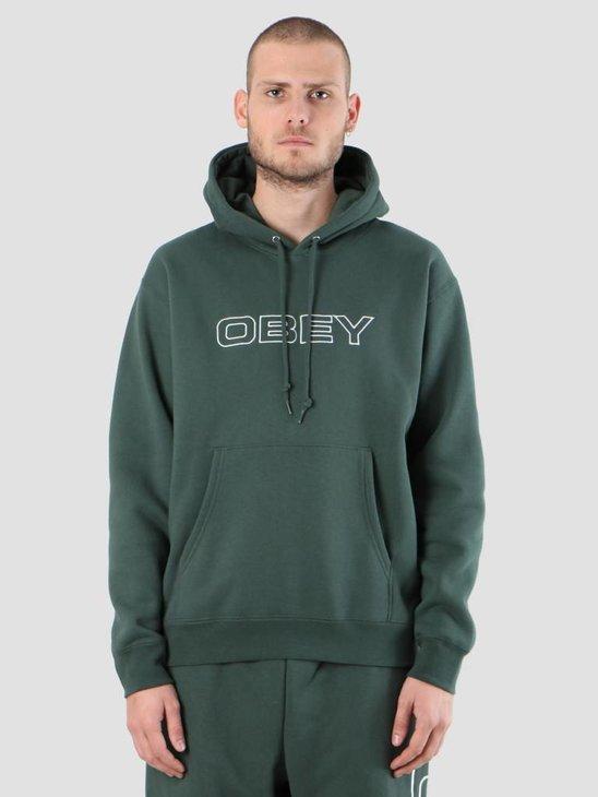 Obey Line Hood 112470059S-ALP