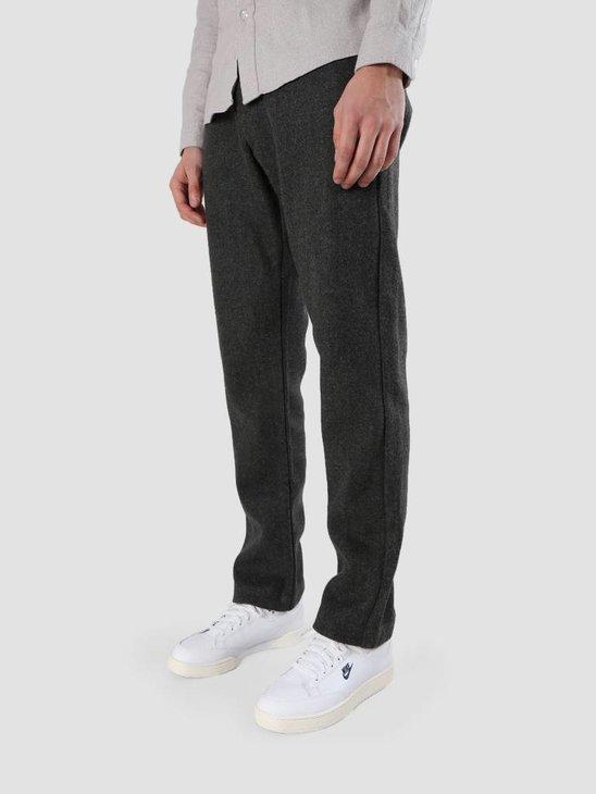 Kronstadt Keld Easy Pant Grey KRFH18-KS2582