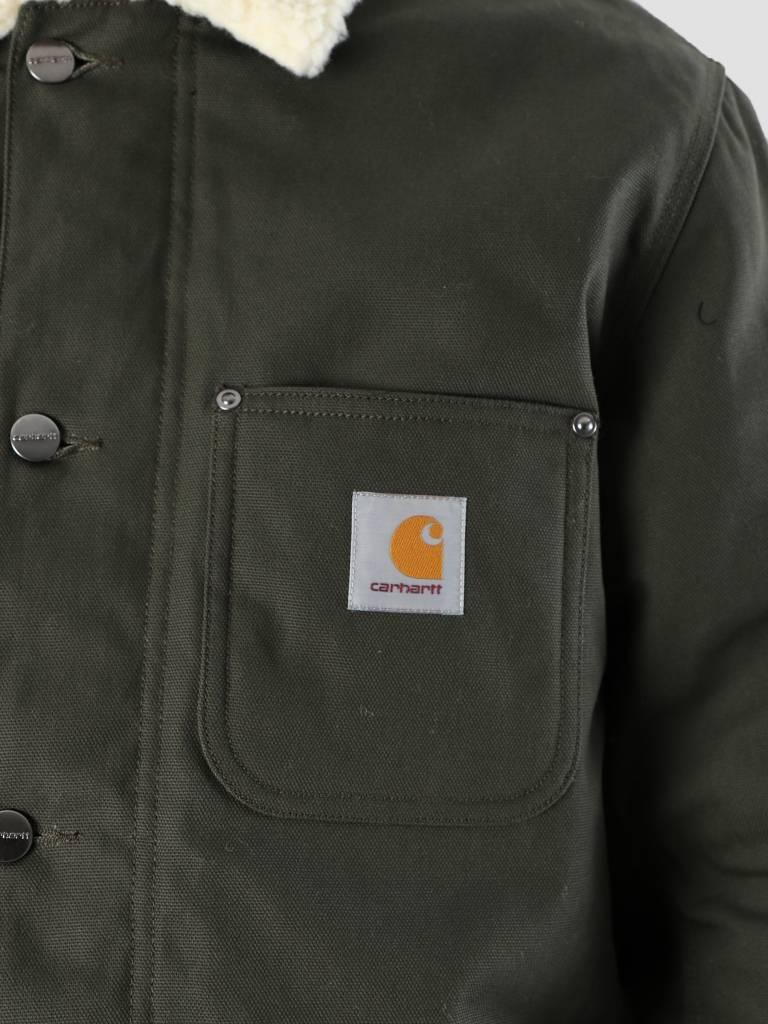 Carhartt WIP Carhartt WIP Phoenix Coat Cypress I025444-6300