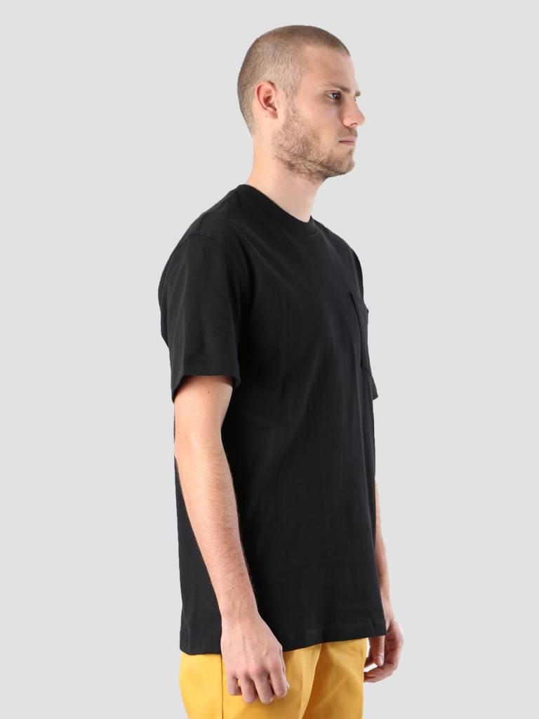 Dickies Dickies Pocket T-Shirt Black WS450