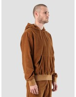 Dickies Dickies Amonate Hoodie Brown Duck 200170