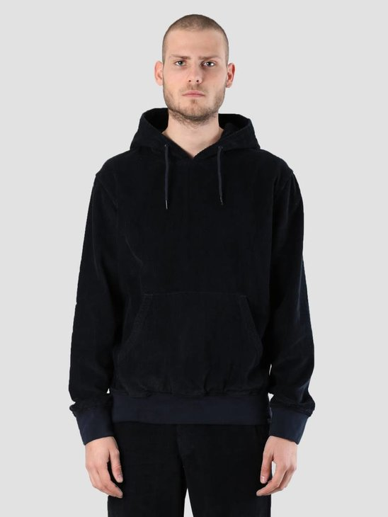 Dickies Amonate Hoodie Dark Navy 200170