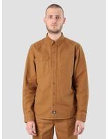 Dickies Dickies Coalton Shirt Brown Duck 200318
