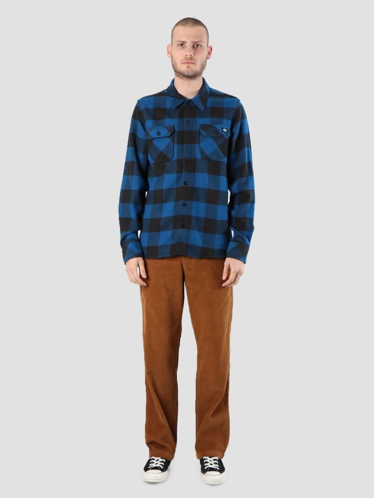 Dickies Dickies Sacramento Shirt Blue