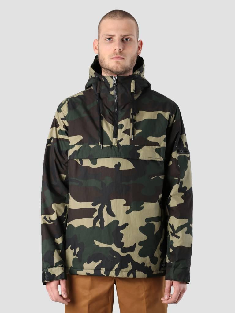 Dickies Dickies Belspring Jacket Camouflage 200319