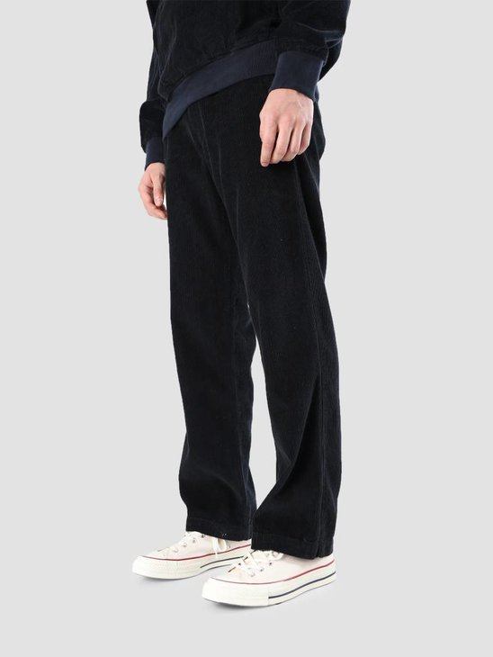 Dickies Cord Work Pant Dark Navy WP873