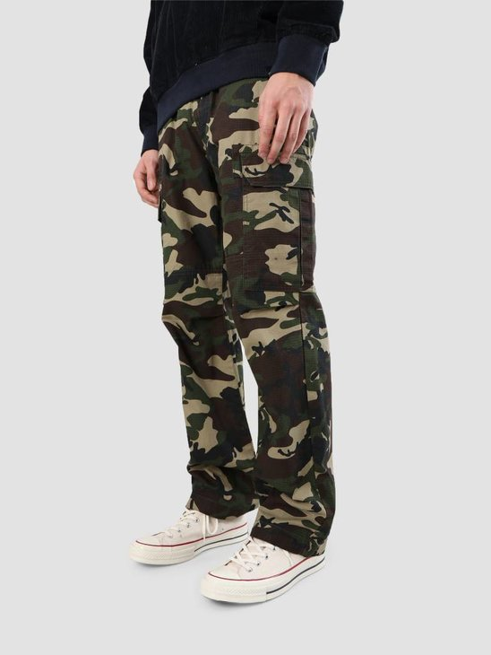 Dickies New York Pant Camouflage 210088