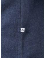 Kronstadt Kronstadt Dean Diego Shirt Navy KRFH18-KS2546
