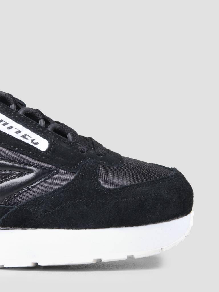 Hi-Tec Hi-Tec Silver Shadow Unisex Black Cool Grey O006911
