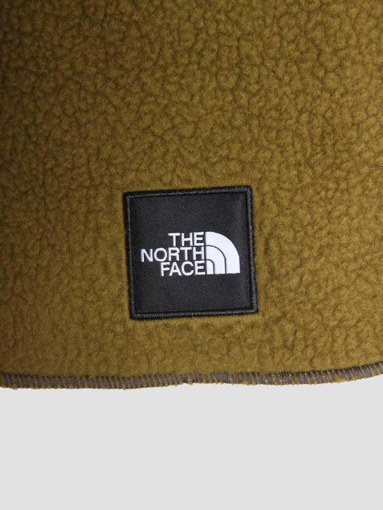 The North Face The North Face Denali Fleece Scarf Fir Green