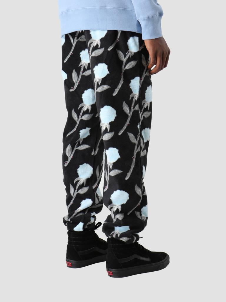 HUF HUF Farewell Fleece Pant Black Pt00073