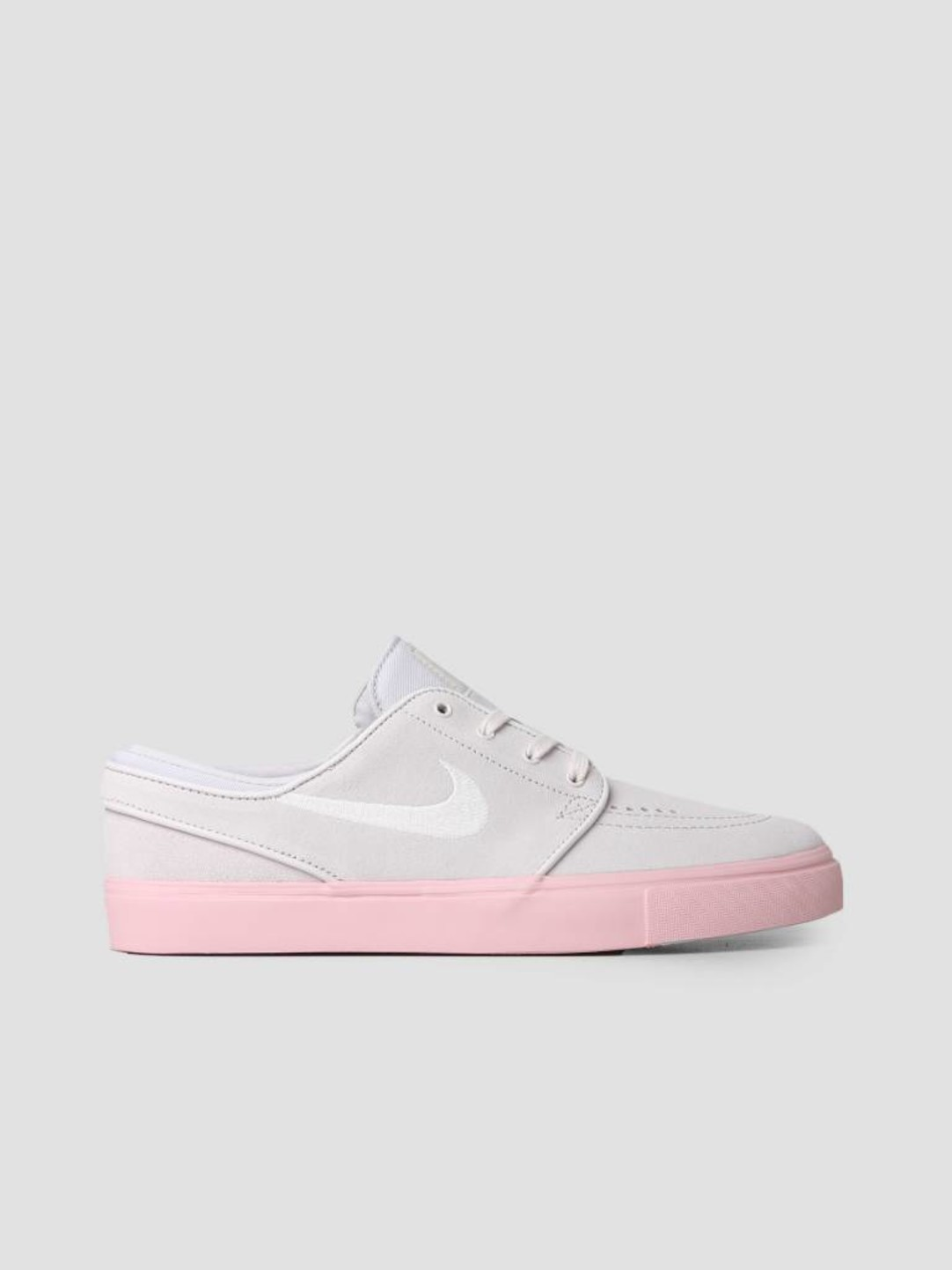13dd833938c Nike Nike SB Zoom Stefan Janoski Vast Grey Phantom Bubblegum Bubblegum  333824-074