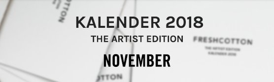November: Merel Ana