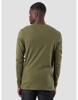 Nike Nike NSW  Sweater Olive Canvas White Aq7141-395