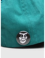 Obey Obey 90s Jumble 6-panel Teal Black 100580076