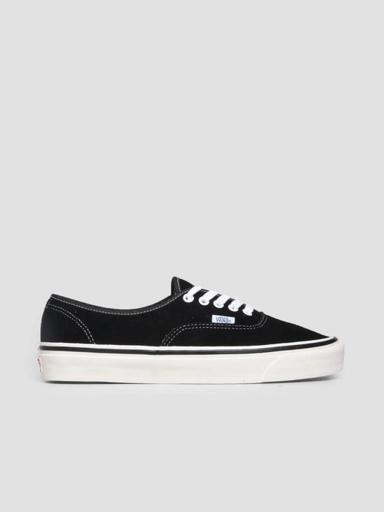 Vans Authentic 44 DX Anaheim OG Black Suede VN0A38ENUL11
