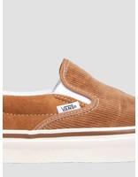 Vans Vans Classic Slip-On 98 DX Anaheim OG Hart Brown Corduroy VN0A3JEXUM41