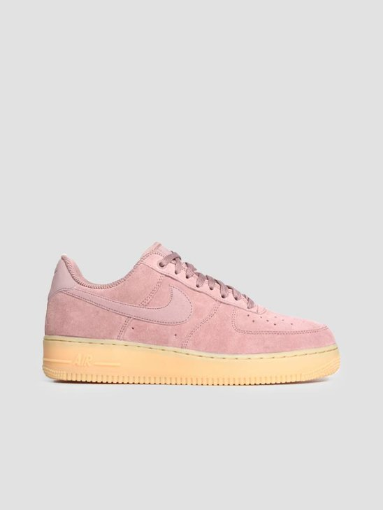 Nike Air Force 1 '07 Se Smokey Mauve Smokey Mauve Aa0287-201