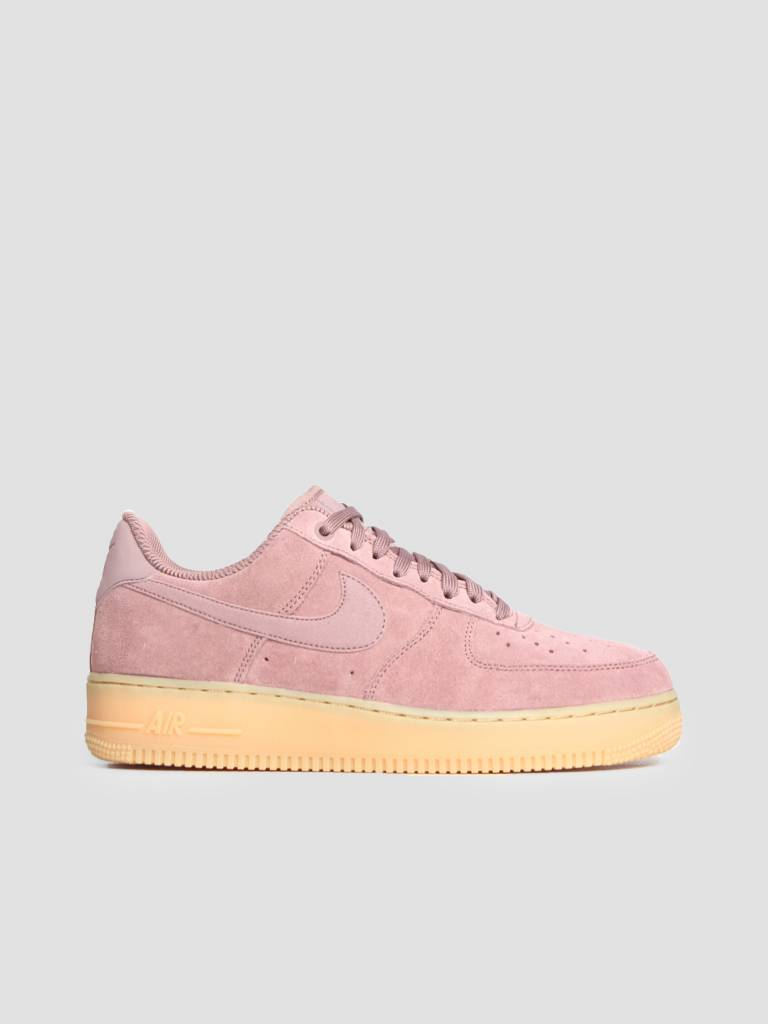 Nike Nike Air Force 1 '07 Se Smokey Mauve Smokey Mauve Aa0287-201
