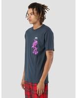 Stussy Stussy Dead Flowers T-Shirt Ink 0864