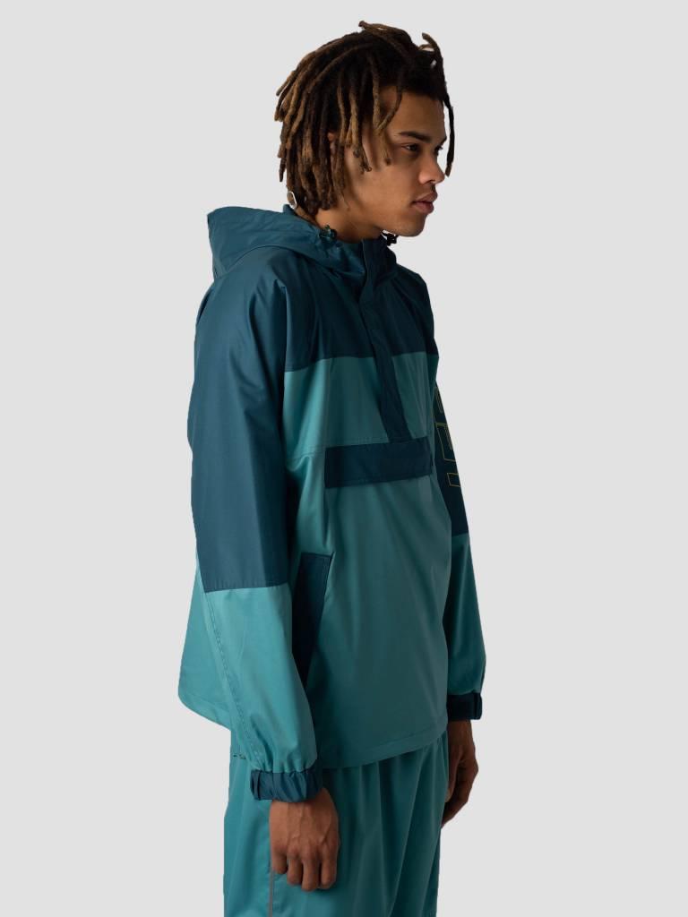Stussy Stussy Alpine Pullover Jacket Mint 0406