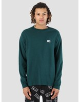 Obey Obey OBEY Eyes 3 Longsleeve Forest pine 167101826-FOR