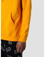 Obey Obey OBEY International Hoodie Gold 111731784-GLD