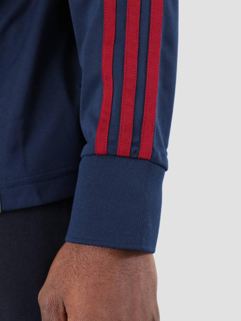 adidas adidas Rugbyjersey Conavy Cburgu Basgrn DH6643