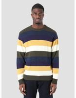 Arte Antwerp Arte Antwerp Kaylor Knitted Sweater Multi Color AW18-059