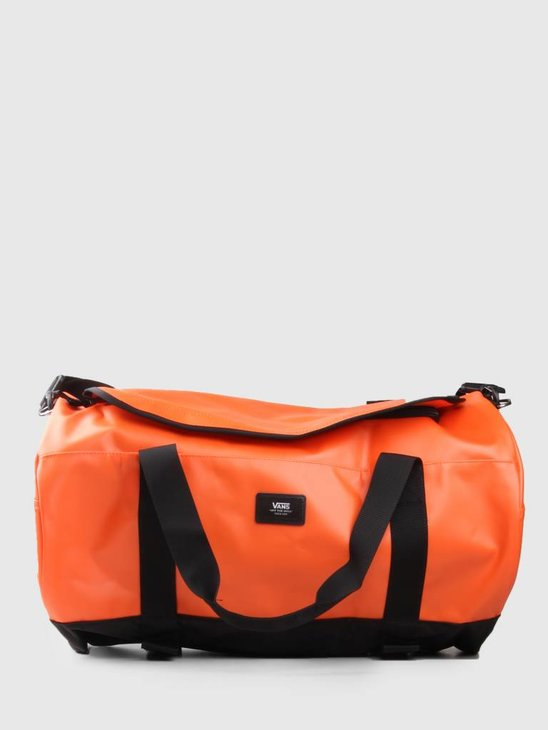 Vans Grind Skate Duffel Space Orange VN0A38EMU5J1