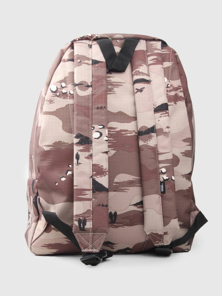 Vans Vans Old Skool II Backpack Storm Camo VN00ONIRV11