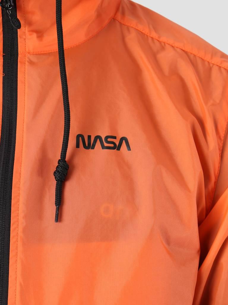 Vans Vans Space Anorak Space Orange VN0A3W7AXH71