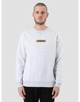 Les Deux Les Deux Astor Sweatshirt Snow Melange LDM200034