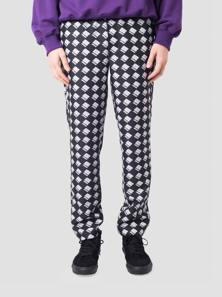 Neige Neige S&S Pattern Trousers