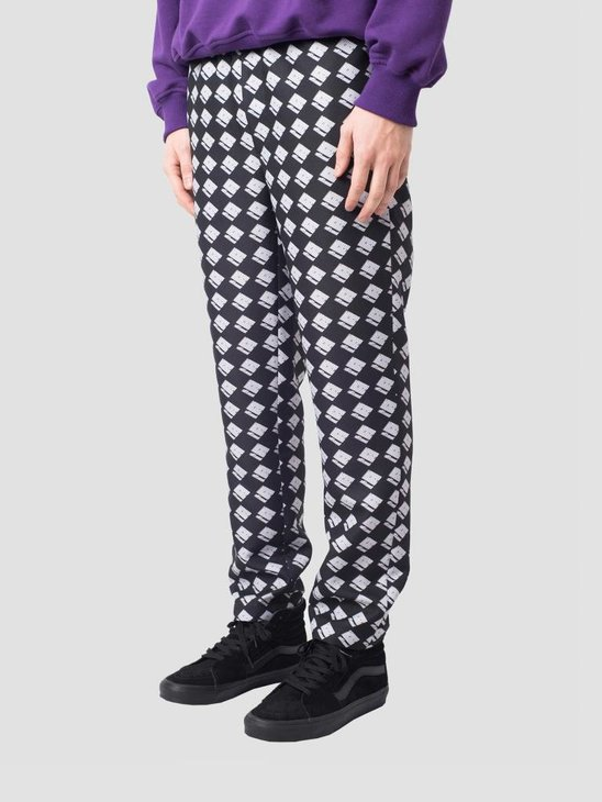 Neige S&S Pattern Trousers