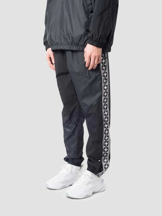 Nike Sportswear Sweatpants Black White Ar4942-010