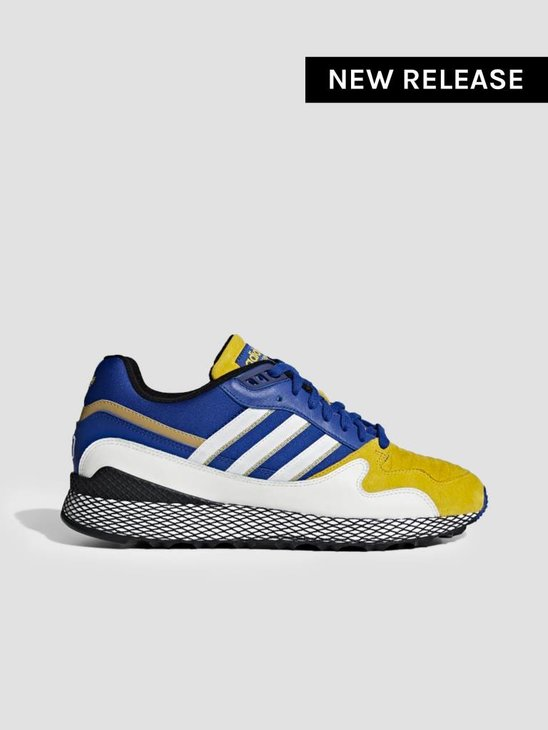 adidas Ultra Tech Clowhi Croyal Bogold D97054