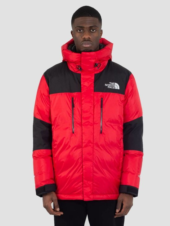 The North Face Orig Him GTX Down TNF Red TNF Black