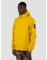 The North Face The North Face Mountain Q Jacket Leopard Yellow