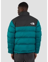 The North Face The North Face 1992 Nuptse Jacket Everglade Asphalt Grey