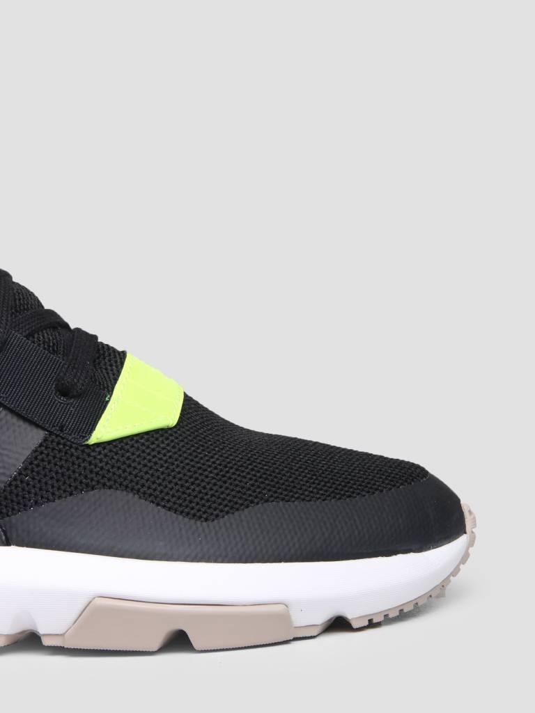 adidas adidas Pod-S3.1 Cblack Syello Footwear White BD7693