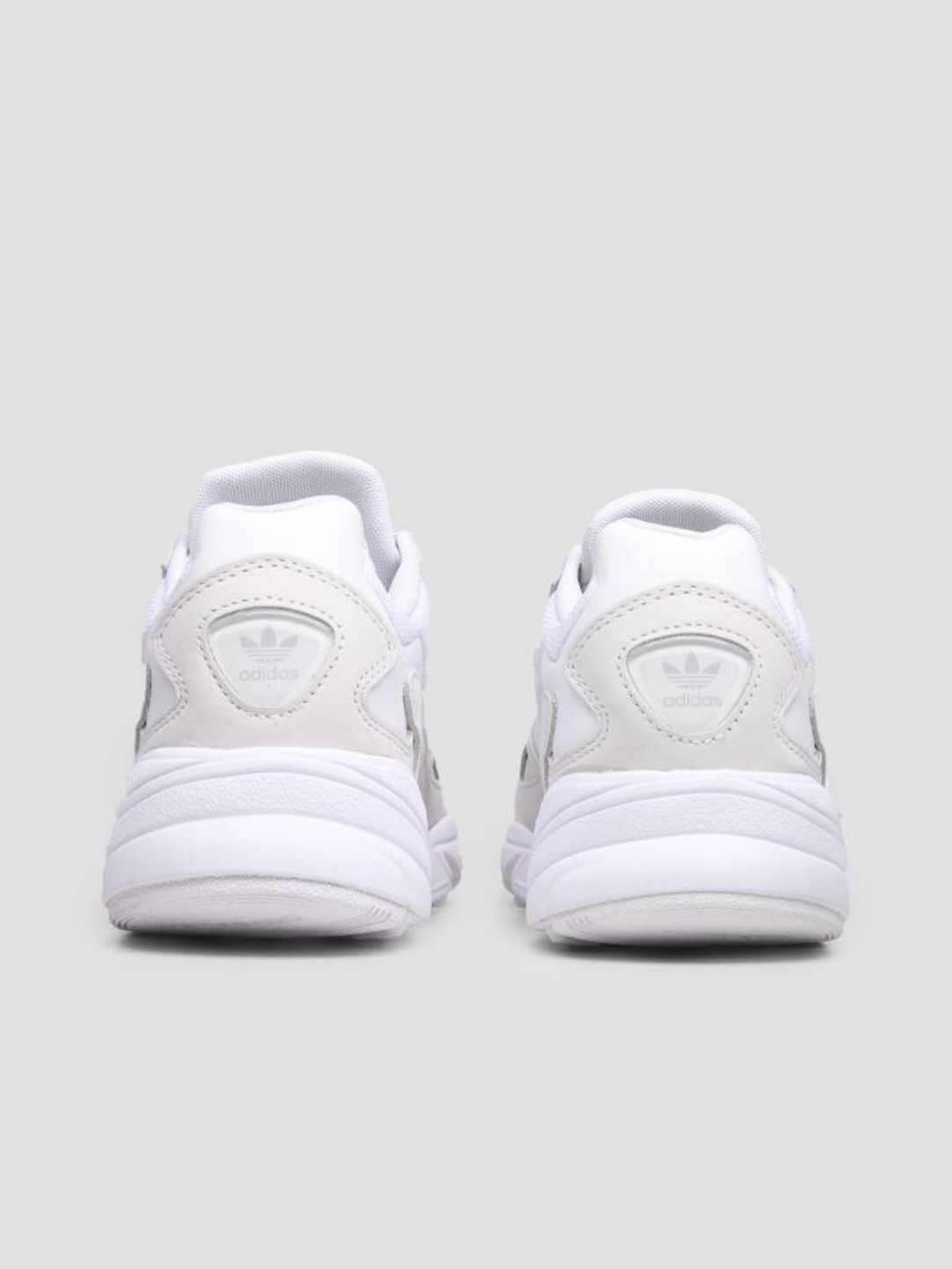 adidas adidas Falcon Ftwwht Ftwwht Crywht B28128