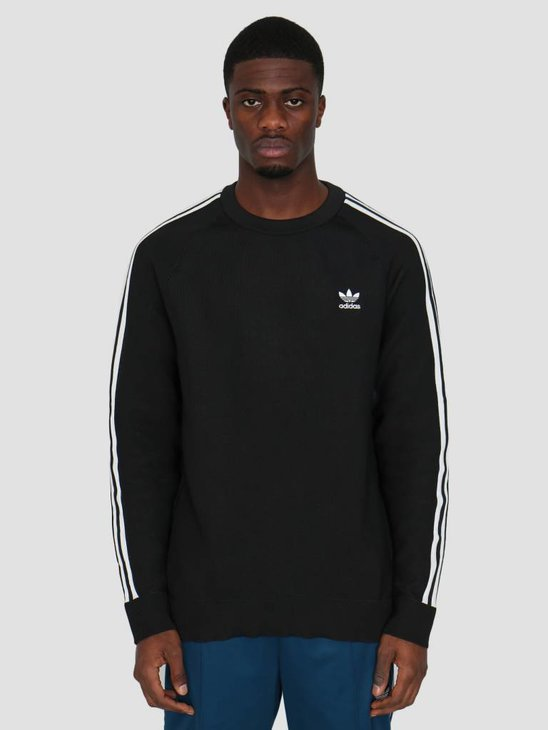 adidas Knit Crew Black DH5754
