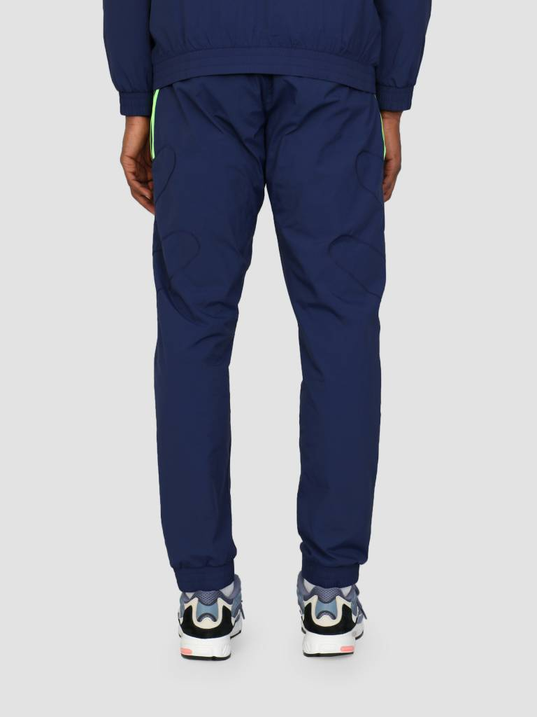 adidas adidas Flamestrk Wv Trackpant Dkblue DU7335