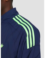 adidas adidas Flamestrk Wv Track Top Dkblue DU7338