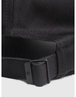 adidas adidas Samstag Dad Cap Black White Goldmt DV1411