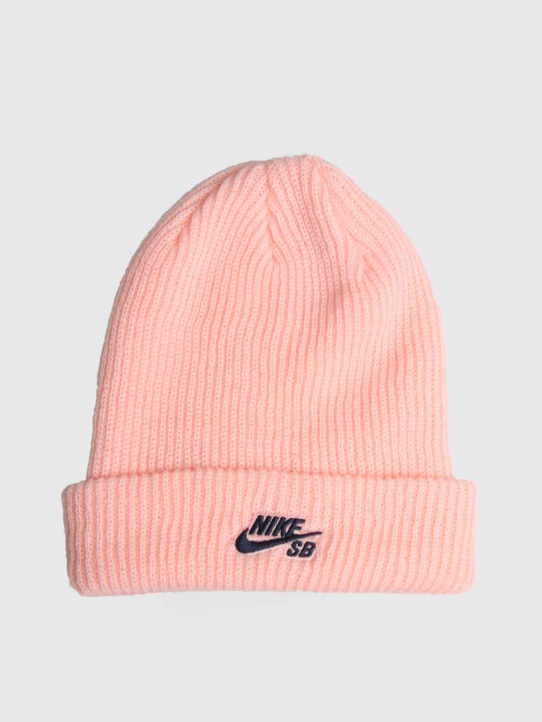 e0905770ee16d Nike Nike SB Fisherman Cap Storm Pink Obsidian 628684-646
